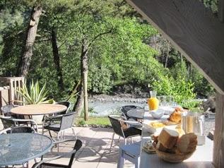 Camping-Bar-Restaurant River