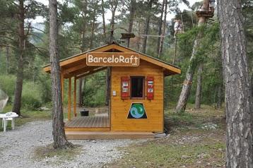 Rafting en famille - Paca - BarceloRaft