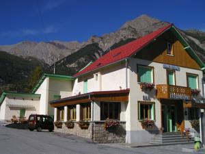 Hôtel le Sans Souci