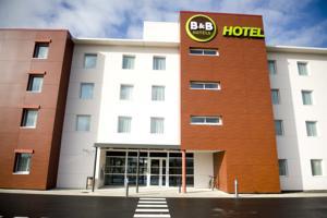 B&B Hôtel Bordeaux Mios