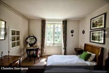 chambre d'hôte Château Cabannieux