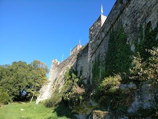 Château Langoiran - Aquitaine
