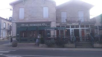 Hôtel Restaurant Le Voyageur