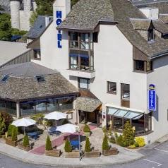 Best Western Hotel Le Relais De Laguiole
