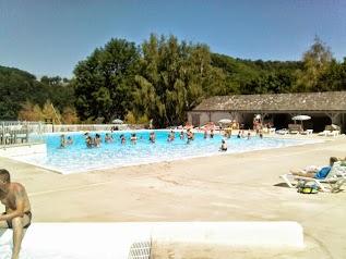 Camping Tohapi Domaine des Tours ****