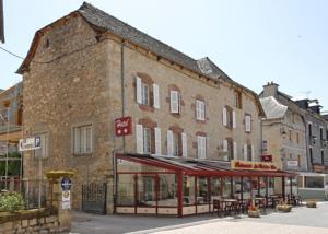 Logis Hôtel le Portalou