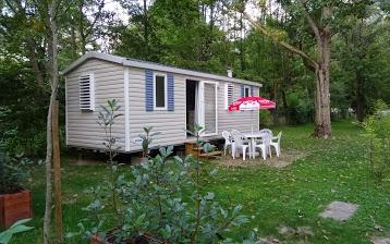 Camping Le Clos des Peupliers