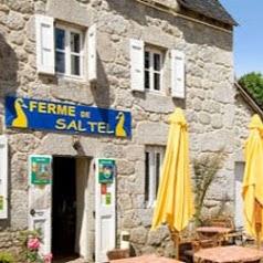Auberge de Saltel