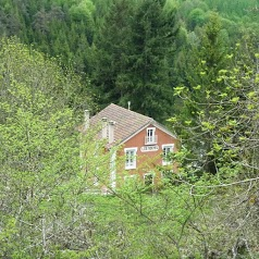 Villa les Roches