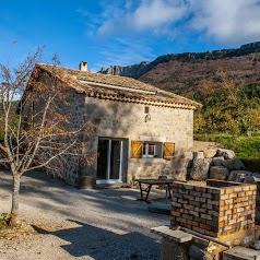 Gîte La bergerie de Martial - Drôme Provençale