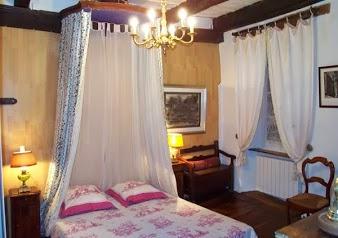chambres d'hôtes cantal