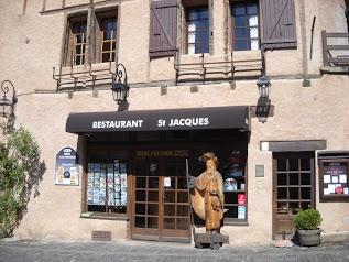 Auberge Saint-Jacques