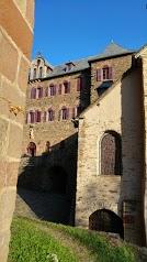 Moulin de Conques - Maison Busset Hôtel et restaurant 1 étoile Michelin