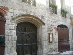 La Porte Valette