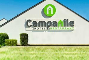 Hôtel Campanile Aurillac