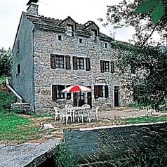 Gîte Moulin Védrine LZG010