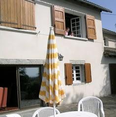 Gîte Le Cagnardou LZM063