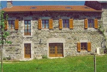 Gîte Montchabrier LZG043B