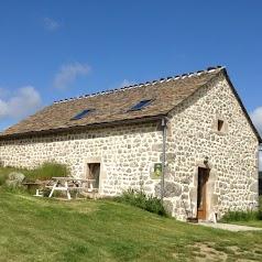 Gîte Le Buron de Champanouse à proximité de Grandrieu