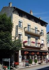 Hôtel L'Arche