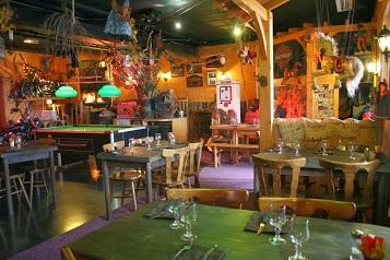 Restaurant - chambres d'hôtes Aux Légendes