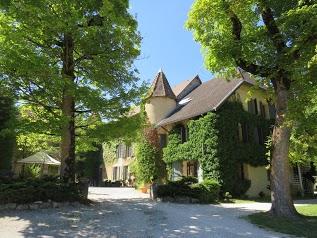 Hotel Le Château de Passières