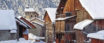 VVF Villages Ceillac-en-Queyras