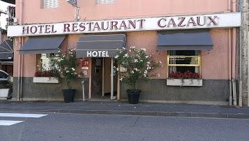 Hôtel Cazaux