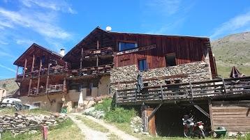 Hôtel La Lobio