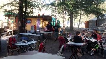 Camping des Chardonnets