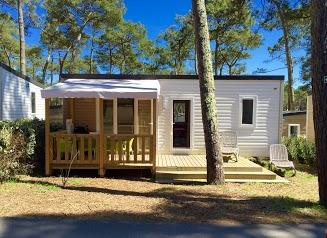 Camping & Spa Airotel l'Océan****