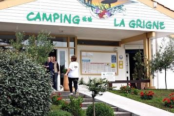 Camping Municipal La Grigne