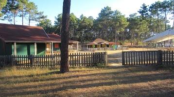 La Jenny Domaine Résidentiel Naturiste