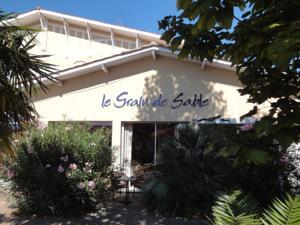 Hotel Le Grain de Sable