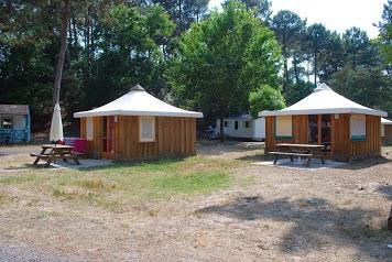 Camping Le Maubuisson