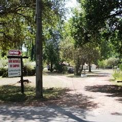 Les Prés du Pas du Mas & Maisonneuve. Camping. Aires naturelles