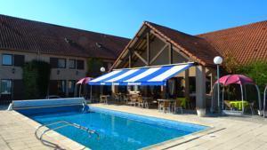 Hôtel Kyriad Bergerac