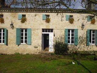 Chambres D'Hôtes près de St Emilion (33)