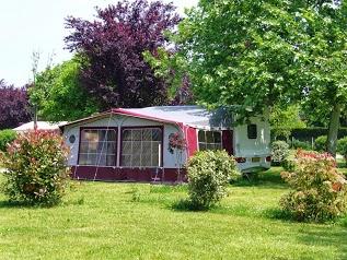 Camping La Riviere Fleurie