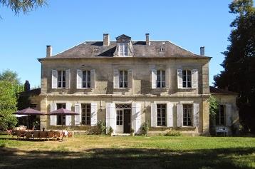 Le Gîte à la Villa Magnieu