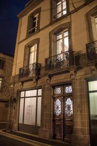La maison d'Adélaïde