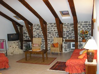 Chambres d' Hôtes et Camping à la ferme Le Ruisselet