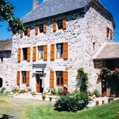 Chambres d'hôtes Cantal Au Cadre Verdoyant