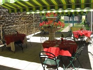 Hôtel Restaurant Entre Nous