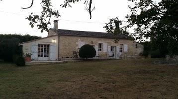 Gîte Château Doyac
