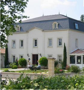 Le Pavillon de Margaux