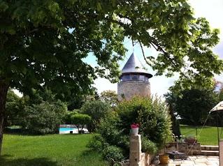 Le Moulin de Margaux SAS