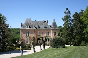 Chateau du Bois Noir