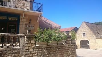 Hôtel de l'Abbaye, anciennement Gardette