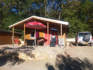 Camping La Magaudie